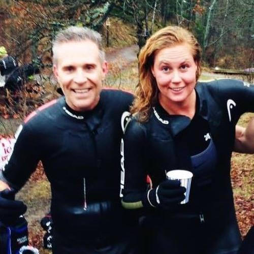 Thomas & Annelie - Racereport Nynäshamn Swimrun