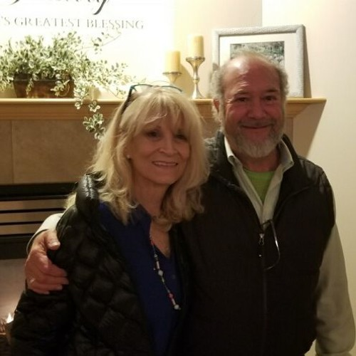 Episode 6518 - Living from Above while going thru Hard Times - Ron and Miriam Cohen