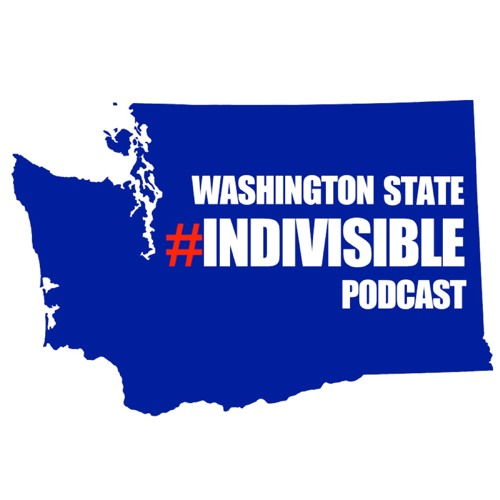 #120: Bearing Witness at the Homestead Detention Center; Spokane Mayoral Candidate Ben Stuckart