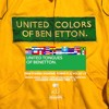 UNITED TONGUES OF BENETTON (NEW SPANISH SPEAKING POWER PT.2) VOL.33 1/3 side c