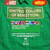 UNITED TONGUES OF BENETTON (NEW SPANISH SPEAKING POWER PT.2)VOL.33 1/3 side a