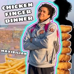 Chicken Finger Dinner (beat by Whyte Psyclone)