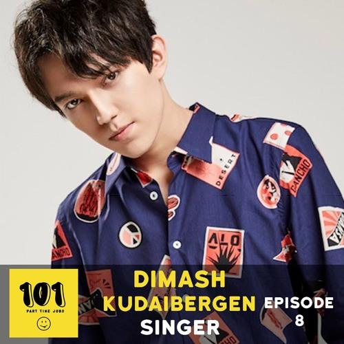 Dimash Kudaibergen (Winner of Kazakhstan's The Voice)