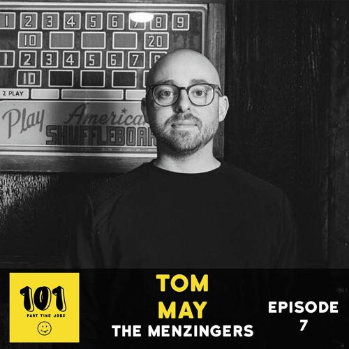 Tom May (The Menzingers)