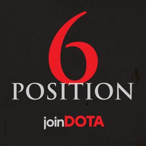 Position Six Podcast Episode 34 - Capitalist