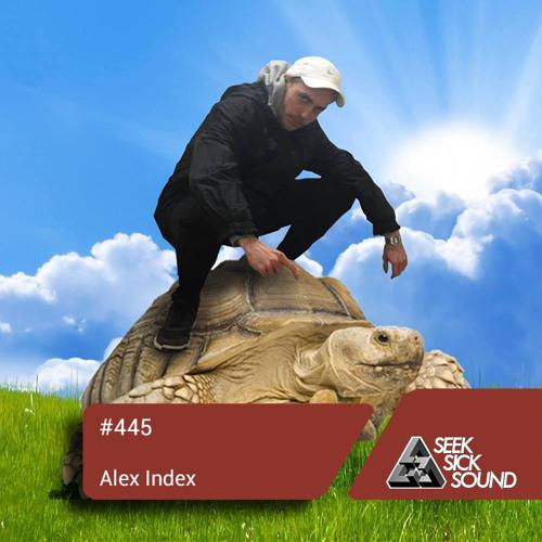SSS Podcast #445 : Alex Index