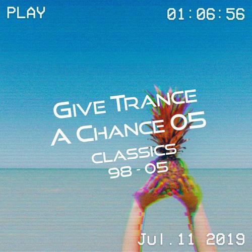 Trance Classics 1998 - 2005 - Ep. 05
