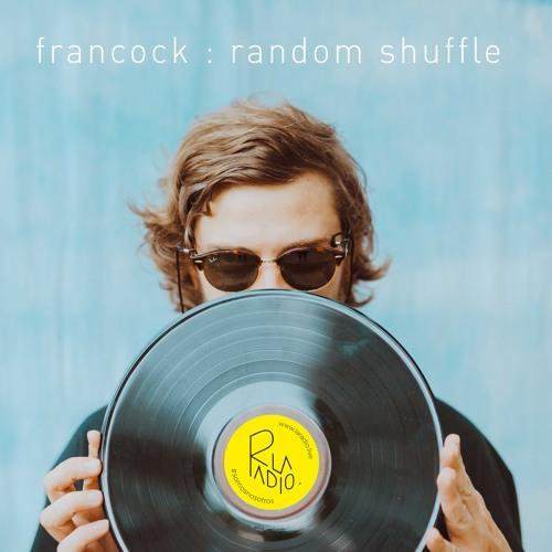 #009 Random Shuffle (04-08-16)
