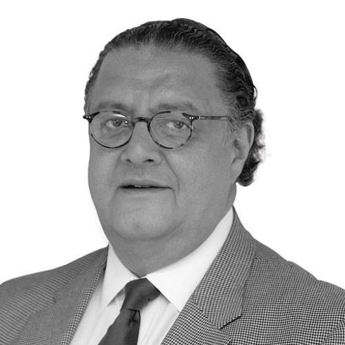 Jorge F. Hernández. Chega de Saudade