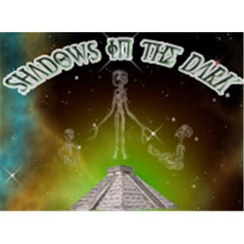 Shadows in the Dark Dead Mens Secret