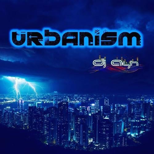 DJ ASH - URBANISM MIX (Live Recording in Hamburg, February 2019) [FREE DOWNLOAD]