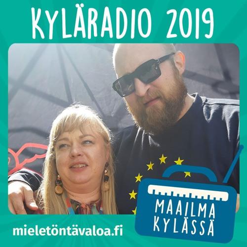 Kyläradio 2019