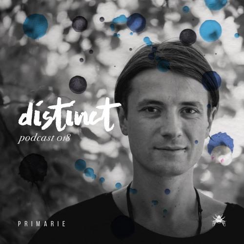 Distinct Podcasts