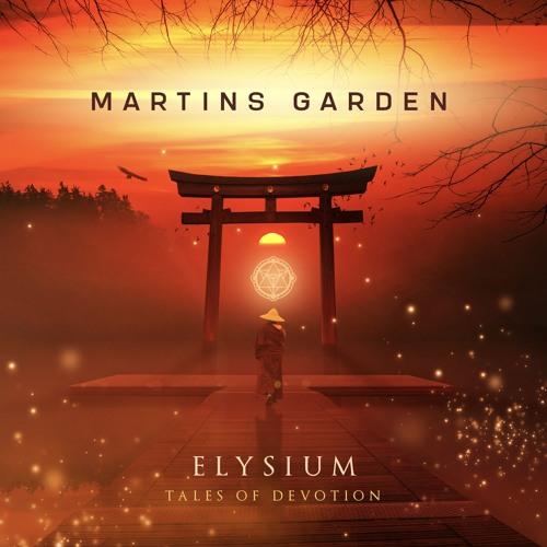 Martins Garden - Elysium 2019 [LP]