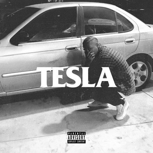 TESLA (feat. Good Exstwood)[prod. Hunter Black]