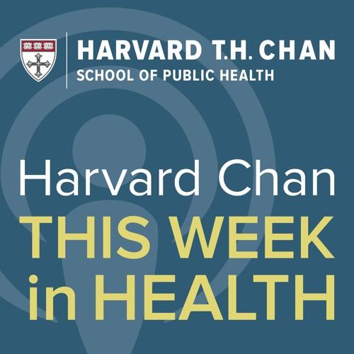 July 11, 2019: Human flourishing and public health