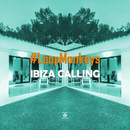 #LoopMonkeys - Ibiza Calling (ZackZackZack Radio Edit) [B.A.B.A. Records] Out 07/08/2019