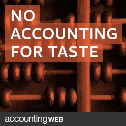 No Accounting for Taste ep44: When are accountants most productive?