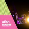 atish - [079] - live at sandbox festival, egypt