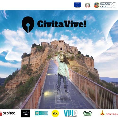Civita Vive! MUSEO DELLE FRANE ITA Demo San Bonaventura