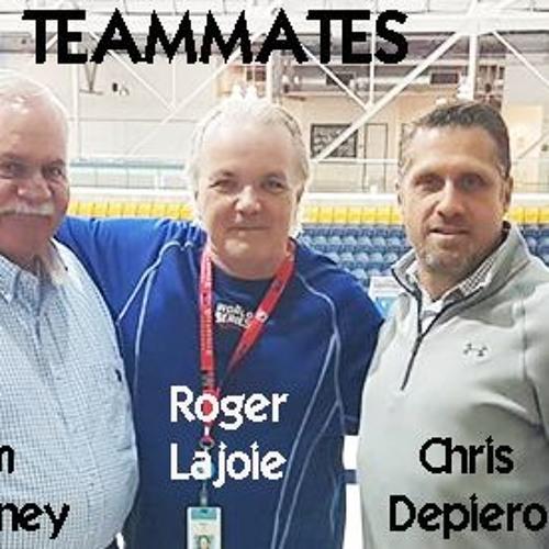 Teammates Podcast July 2019
