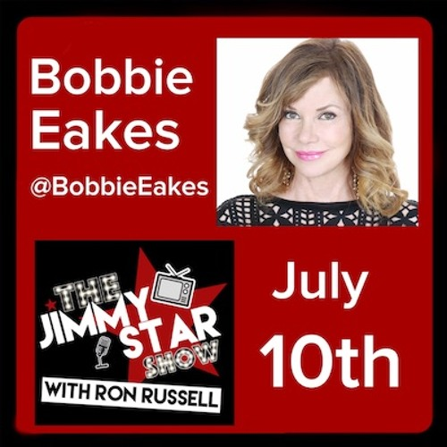 Bobbie Eakes @BobbieEakes / Garyk Lee @GarykLeeStyleTV