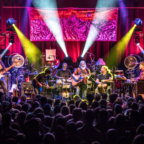 The String Cheese Incident | Keith Moseley, Keeping A Positive Mindset Through 25 Years of Music
