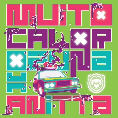 Ozuna Ft Anitta - Muito Calor (Audio Oficial) Song