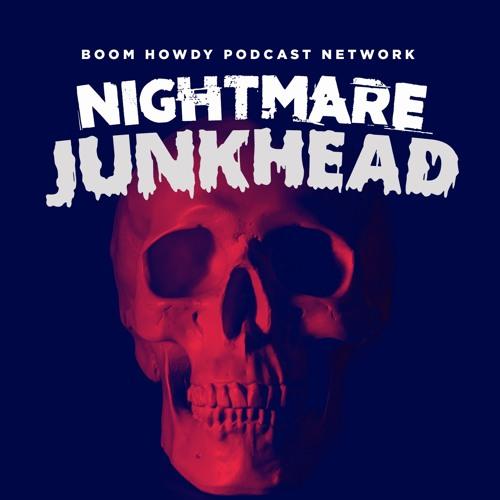 EP 178: Hellboy 2019 by Nightmare Junkhead | Free Listening on