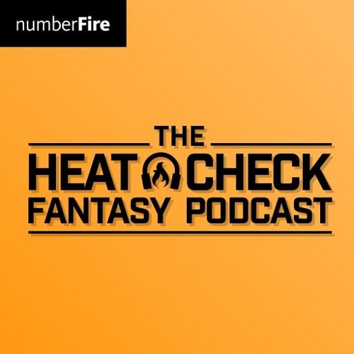 The Heat Check Fantasy Podcast: NASCAR Quaker State 400