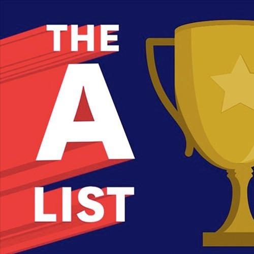 The A-List Podcast: Mike Lescarbeau
