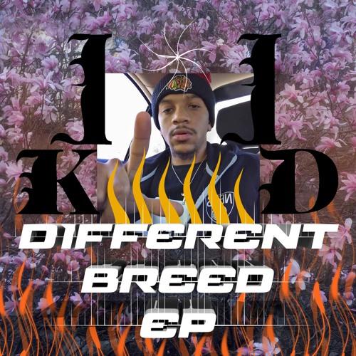 01 KiiD - Found A Way