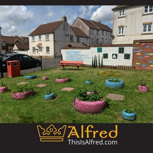 Tyres Removed From Shaftesbury Playspace To Encourage Toddlers Return