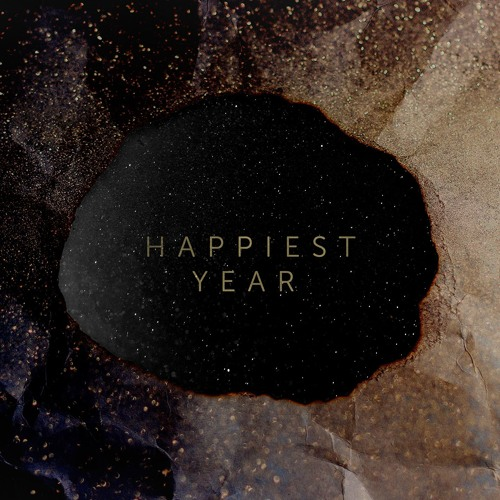 Happiest Year