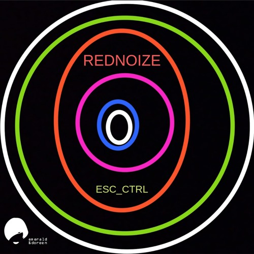 RedNoize - Escape Control (Open Air Mix)