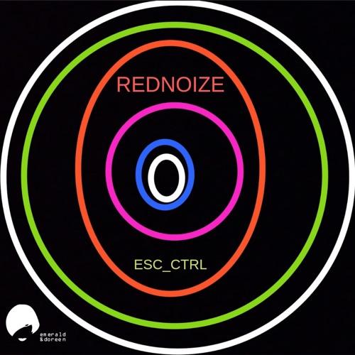 RedNoize - Escape Control (Club Mix)