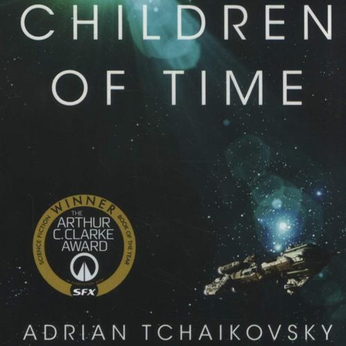 Herr Falschgold - Adrian Tchaikovsky - Kinder der Zeit