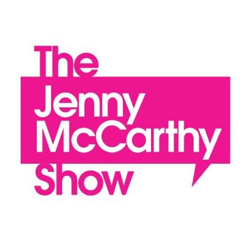 Katie Hood on The Jenny McCarthy Show