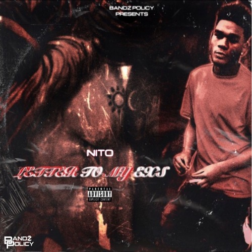 """Letter To My Ex's (Lil Durk """"No Label) By BP"""