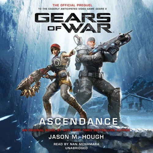 Gears Of War: Ascendance - Audiobook Excerpt