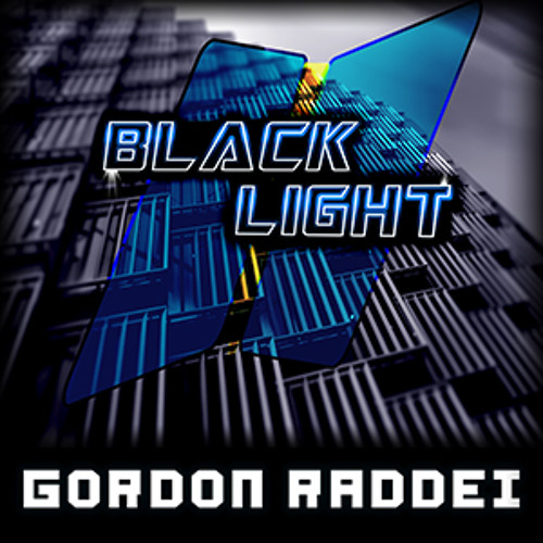 Blacklight (Original Mix)