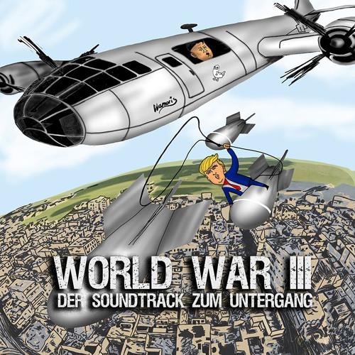 World War 3 - 01 - Eradicator - Eradicator - Doomsday