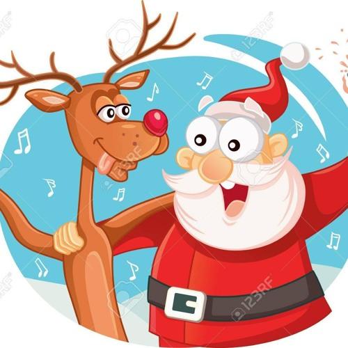 Doin' Shots With Santa (DEMO)