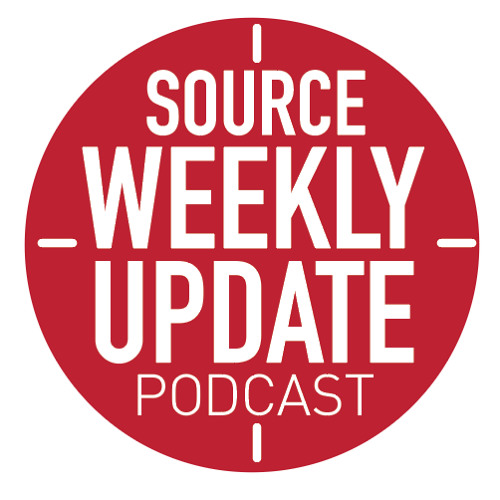 Source Weekly Update Podcast 7/11/19
