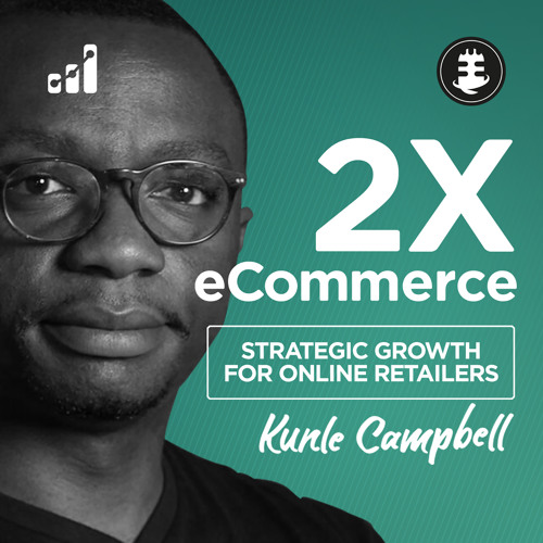 SE4 EP30: How to Acquire and Retain eCommerce Customers with SMS Marketing • Text Commerce 📱