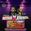 Download Dj Jeremyz ft Dj HotRod (From New York City) - At @JACO BEACH CARNIVAL 2019 #JEREMYZPONGAELMIX Mp3