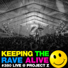 Download KTRA Episode 380: Live at Project Z Mp3