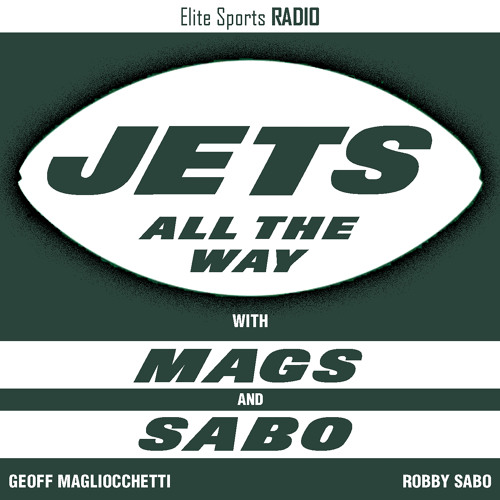 Jets All The Way Podcast 8: Breaking Down The Offseason As Training Camp Nears