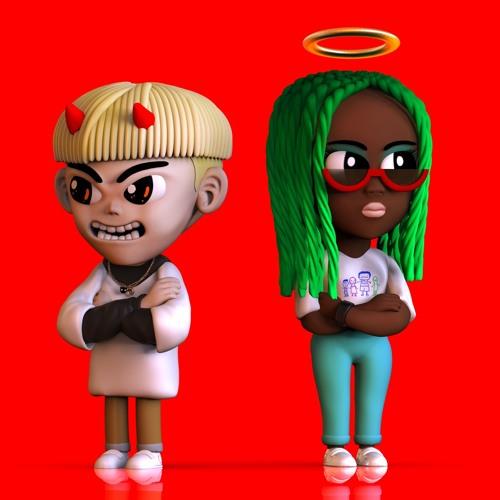 Perto & Kah-Lo - Bad Maybe Good