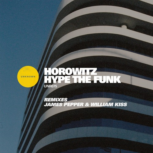 Hype The Funk (William Kiss Remix)